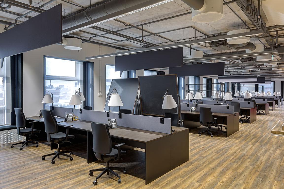 Furniture & Equipment Installation Delaware