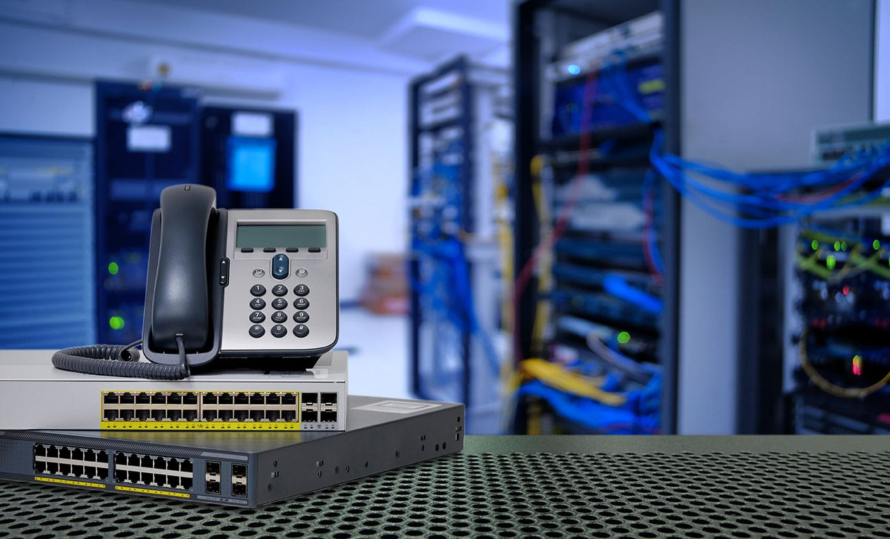 Technology Disconnect & Reconnect Support Delaware